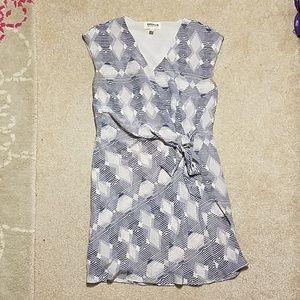Brooklyn industries silk dress